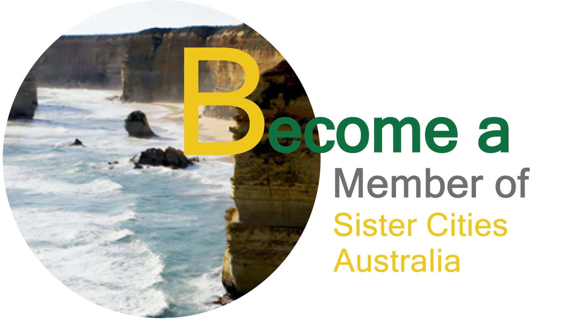 Become a Sister City Member
